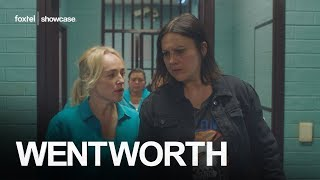 Wentworth Season 6 Episode 6 Preview | Foxtel