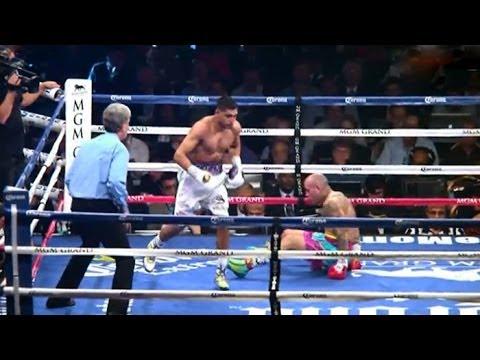 Amir Khan vs Luis Collazo - Post fight analysis