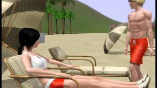 SNSD & 2PM - Cabi song (Carribean Bay)
