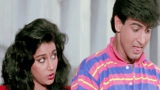 Ronit Roy asks Farheen for a date - Jaan Tere Naam, Comedy Scene 3/11