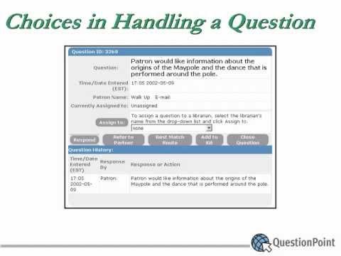 OCLC Question Point