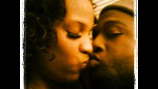 Me and the hubby HAPPY SWEETEST DAY BABY