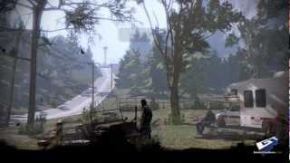 Deadlight - E3 2012: Story Mode Gameplay