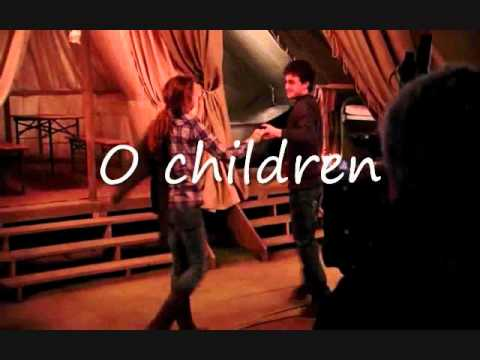 O Chrildren by Nick Cave and The Bad Seeds with Lyrics (HP Style)