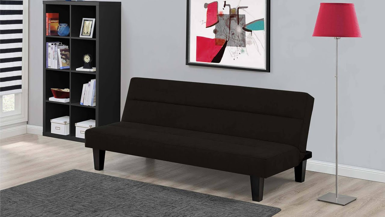 Kebo Futon Sofa Bed Youtube