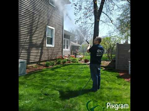 Window Cleaning • Pressure Washing • Caro Caseville Pigeon Cass City Bay City