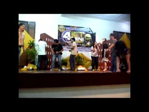 Harlem Shake - College of Computer Studies - University of Luzon