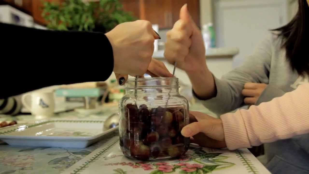 How to make homemade red wine 60