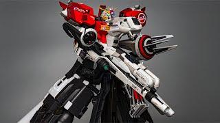 [Gunpla 건프라] MG Deep Striker c…