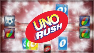 UNO RUSH WITH THE SIDEMEN (With Facecam)