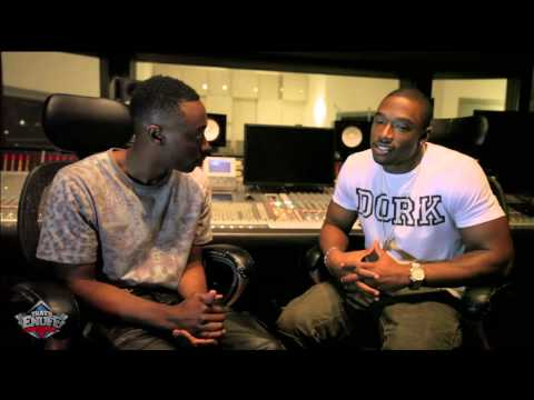 TheKidFrench: Kevin McCall Interview