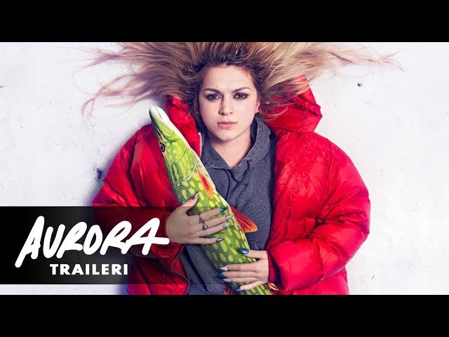 AURORA elokuvateattereissa 25.1.2019 (traileri)