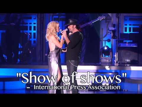 Legends In Concert Las Vegas Show