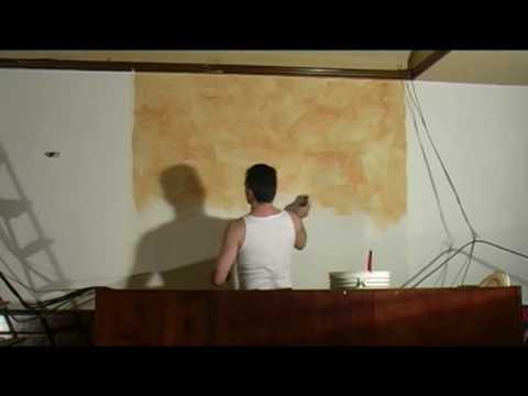 Peinture la chaux igea calce youtube for Peinture a la chaux exterieur