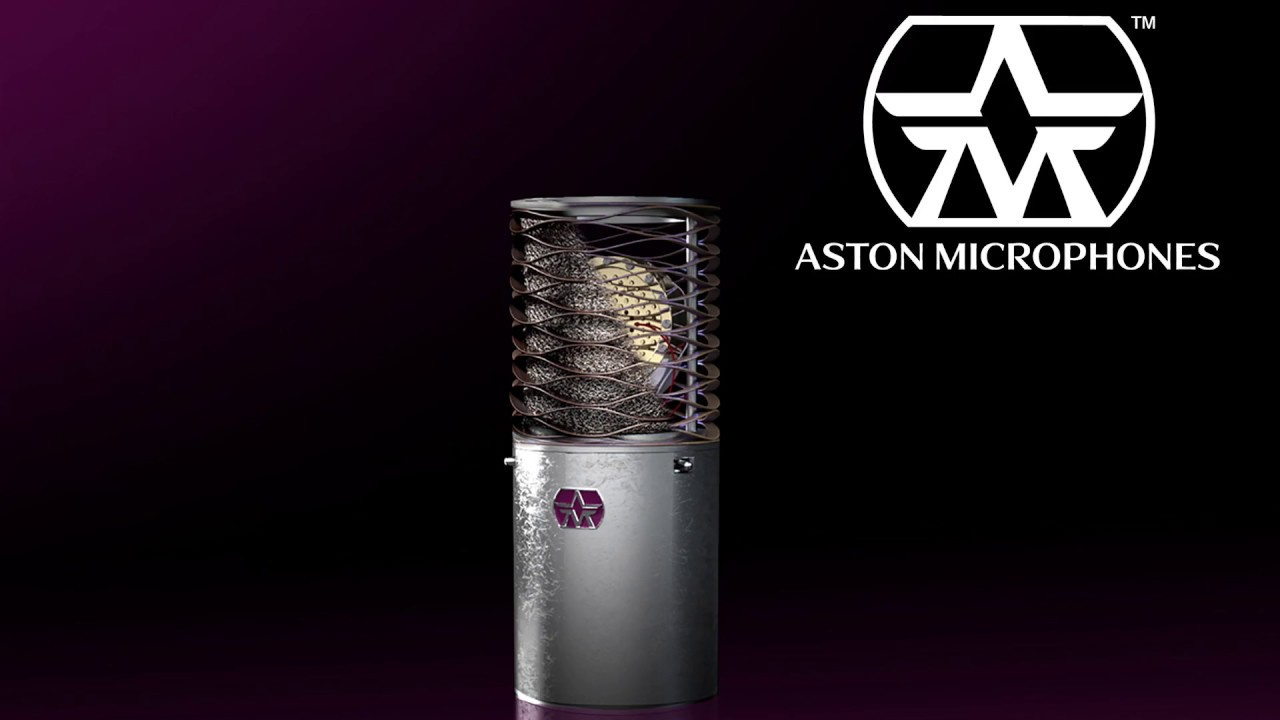 aston origin microphone review bad lions studio youtube. Black Bedroom Furniture Sets. Home Design Ideas