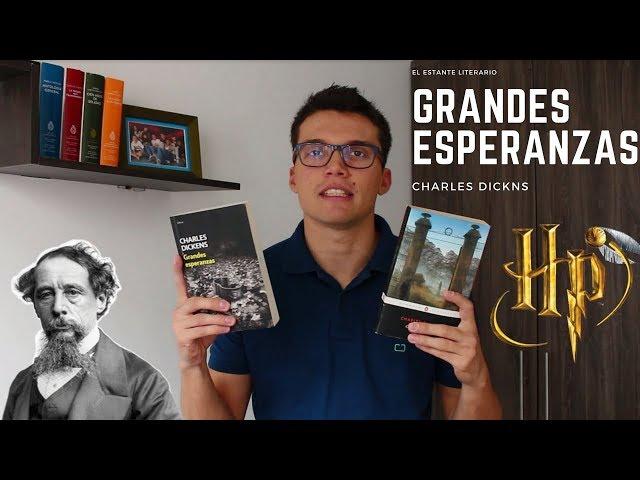 🔗 Grandes Esperanzas - Charles DICKENS [RESEÑA COMPLETA] 📚 ⭐⭐⭐⭐
