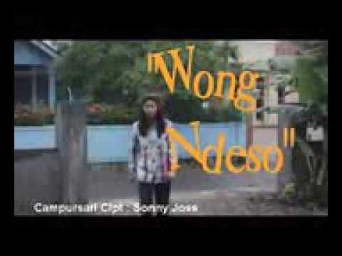 Clip Campur Sari Wong Ndeso