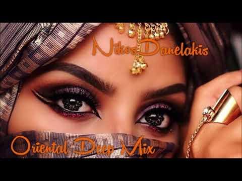 Oriental Ethnic Deep House Mix  Best Of - Dj.Nikos Danelakis #Best Of Ethnic