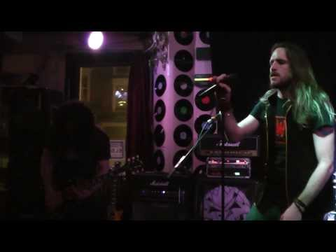 Voodoo Vegas.   Live @ The Fiddler's Elbow.  London. (Whole Gig.)