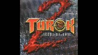 Turok 2 Seeds of Evil Soundtrack - The Port of Adia