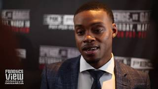 Errol Spence talks Mikey Garcia Fight, Cowboys Stadium, Keith Thurman, Canelo & More