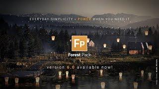 Forest Pack 6 Teaser