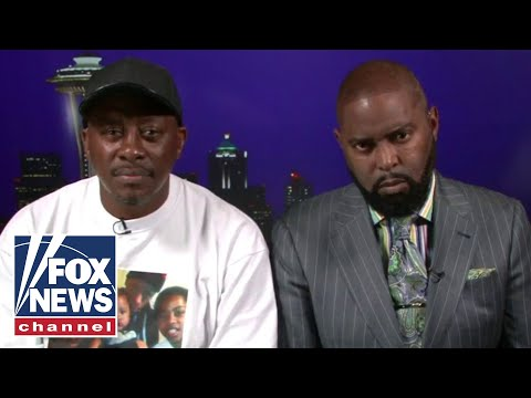 Father of teen killed in Seattle's 'CHOP' recounts phone call from Trump