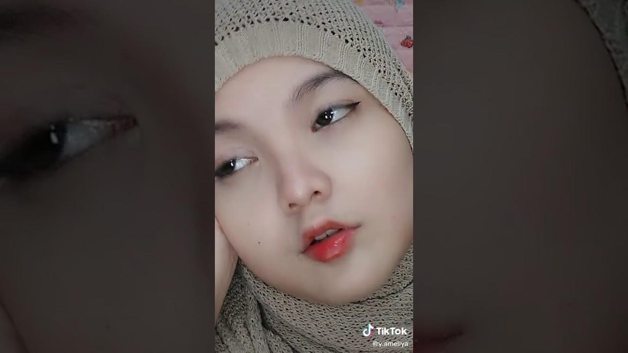 Tiktok Y Amelia Gemes Banget Boneka Indonesia Youtube