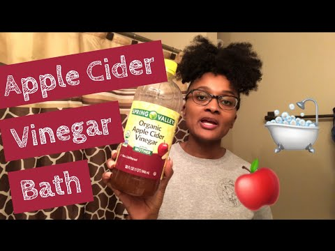 apple-cider-vinegar-bath-|-how-to-|-balance-ph-level