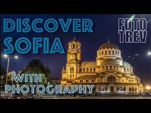 Returning to Sofia Bulgaria, Photography