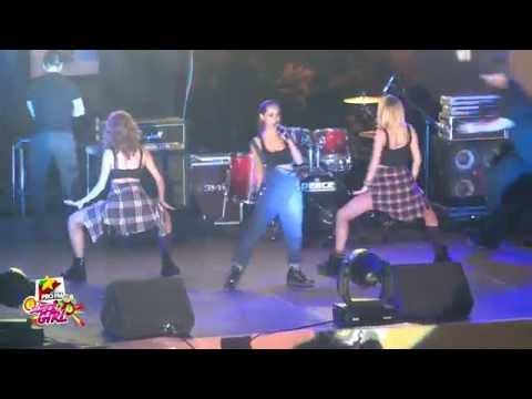 Lariss - Dale Papi | ProFM SuperGirl