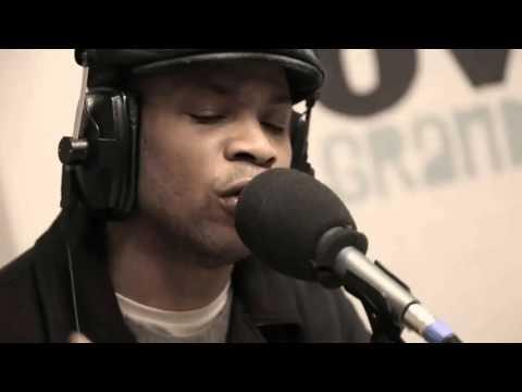 Youtube: La Rumeur – C'est juste être vivant [Freestyle Live Radio Nova]