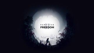 Repeat youtube video 'Freedom II' (Album Mix | Rameses B)
