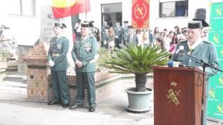 12 de octubre de 1492 Día de la Hispanidad, desfile de las Fuerza Armada  Alge.   12/10/2014