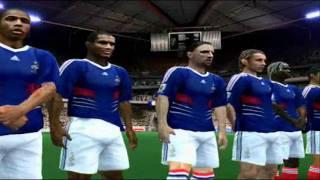 UEFA Champions League 2006-2007 FIFA game.wmv