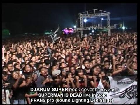 SID live concert SUPER
