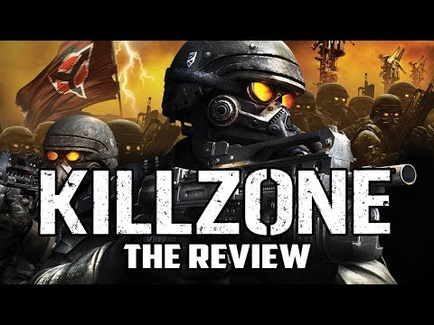 Killzone HD Review (The Halo Killer?) - Gggmanlives
