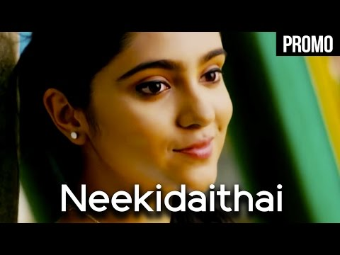 Nee kidaithai | Promo  Chennai 28 second...