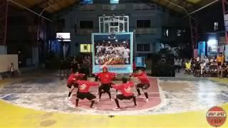 TECHNO KIDS (Little Warrios Fund Raising Dance Contest) @ Brgy Tinajeros Malabon City. 9/22/18