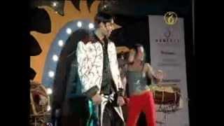 dewsoft song by prashant singh(topaz) in 2007
