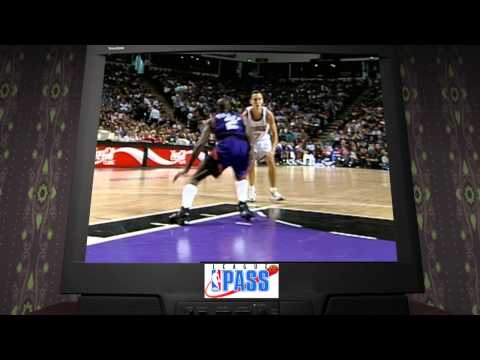 1994-95 League Pass Look Back - 20th Anniversary of League Pass