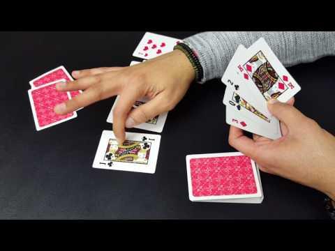 Como Se Juega Casino Correctamente Con Las Cartas