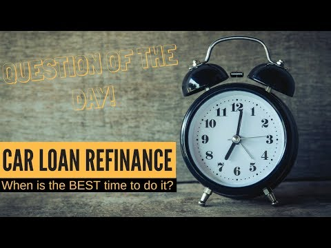Steps to refinance your car loan