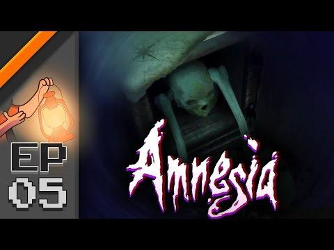 ❝Sᴘᴏᴏᴋʏ Sᴄᴀʀʏ Sᴋᴇʟᴇᴛᴏɴs❞ // Amnesia: The Dark Descent // Episode 5