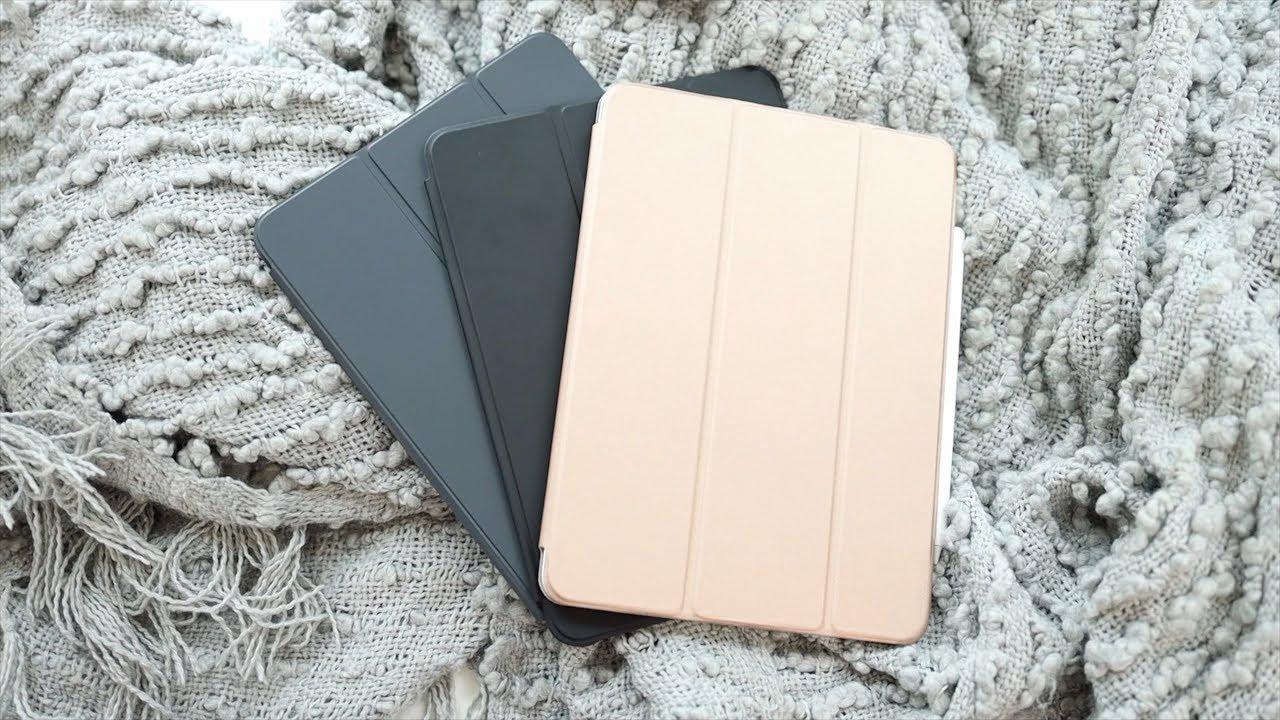 fe10673511d Apple iPad Pro 11 Smart Folio Cases | $20 vs $80 - YouTube