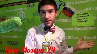 All about New Moscow News - NEW MOSCOW TV(, 2016-01-03T16:51:54.000Z)