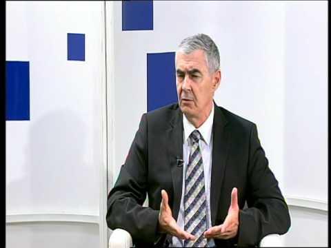 MARKOV TRG - general Glasnović krenuo u politički boj