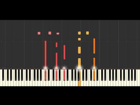 Riley Clemmons - Fighting For Me (Piano Tutorial)