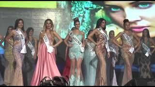 Miss Tourism Universe 2018