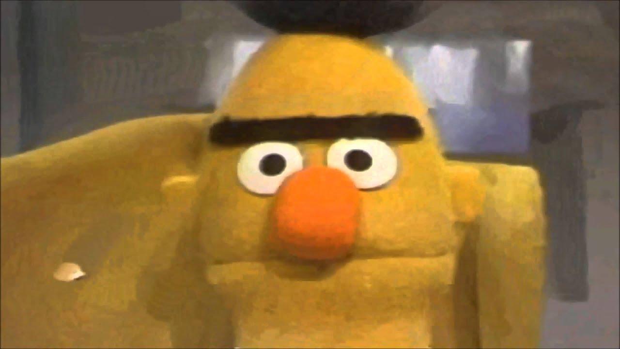 Angry Bert Sesame Street | www.pixshark.com - Images ...